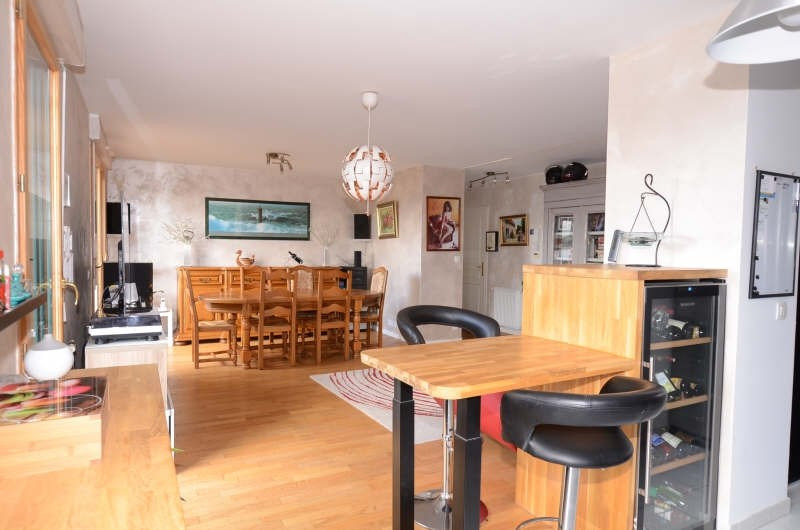Vente appartement Bois d'arcy 337 000€ - Photo 5