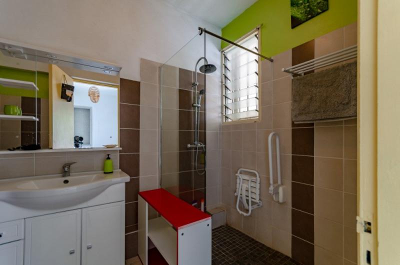 Vente appartement Saint pierre 99000€ - Photo 5
