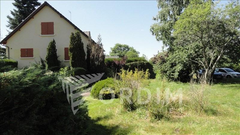 Vente maison / villa Toucy 164590€ - Photo 6