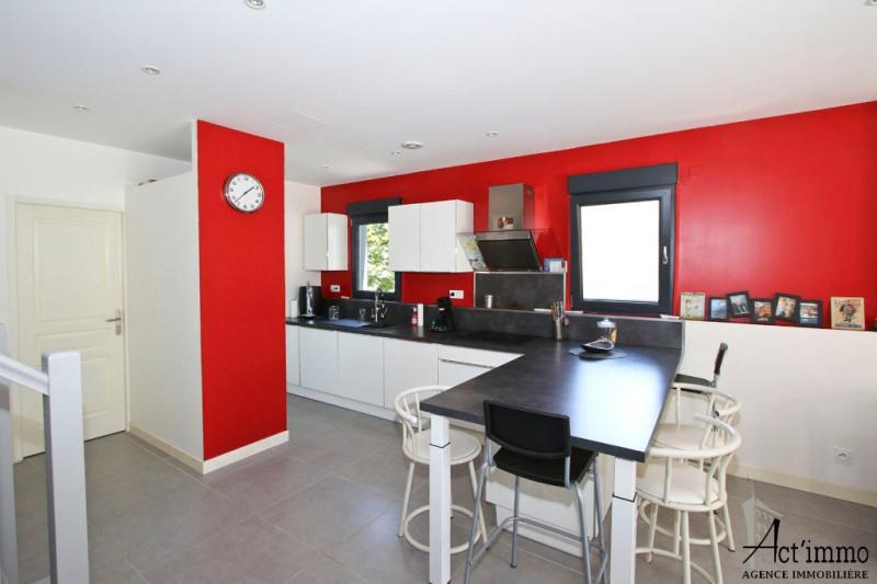 Vente appartement Vif 339000€ - Photo 4