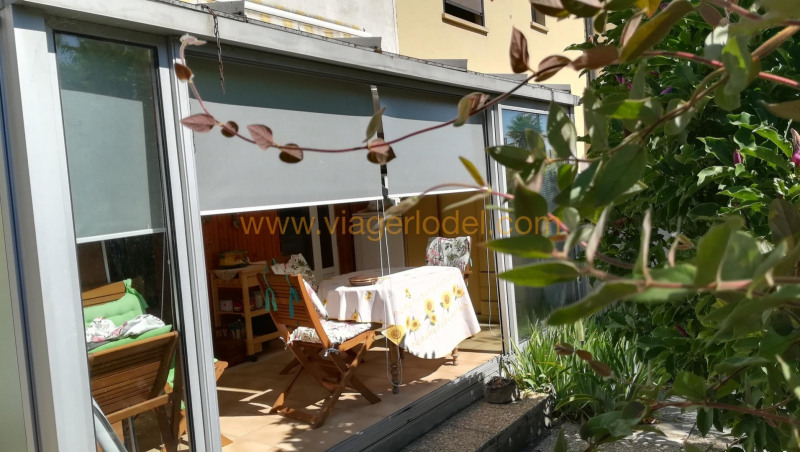 Viager maison / villa Toulouse 57 500€ - Photo 8