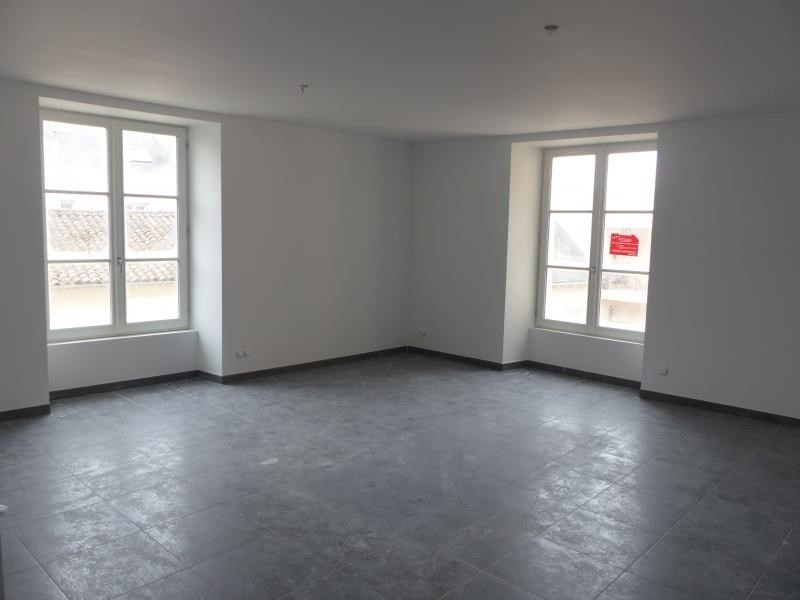 Vente appartement Poitiers 242500€ - Photo 2