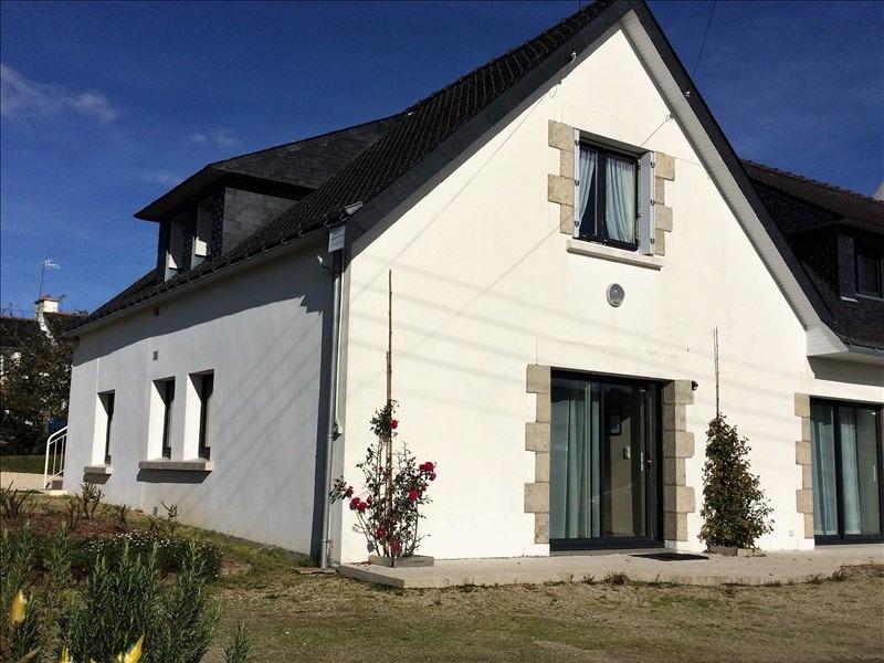 Location appartement Clohars carnoet 550€ CC - Photo 1