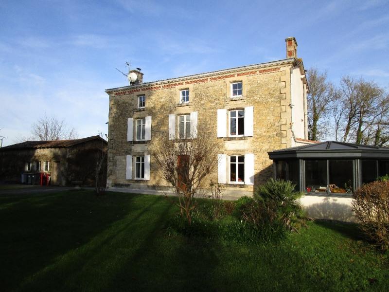 Sale house / villa Azay le brule 218900€ - Picture 1
