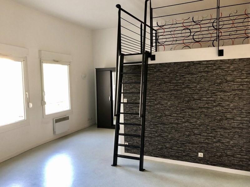 Sale apartment Caen 87500€ - Picture 2