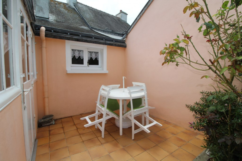 Verkoop  huis Le palais 215086€ - Foto 5