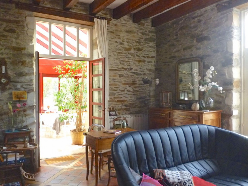 Vente de prestige maison / villa Nantes 631300€ - Photo 3
