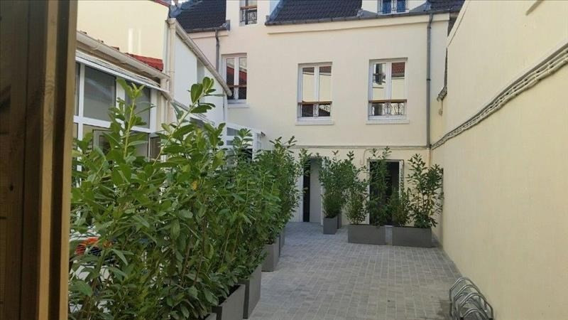 Sale apartment Bagnolet 189000€ - Picture 1