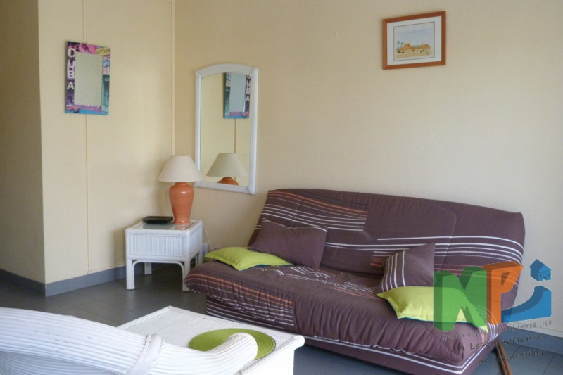 Investment property apartment Le diamant 152 600€ - Picture 4