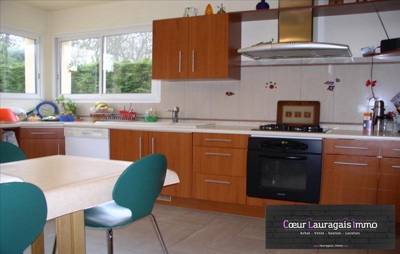 Rental house / villa Toulouse 1600€ CC - Picture 4