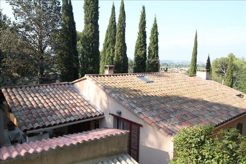 Sale house / villa Aix en provence 540000€ - Picture 6