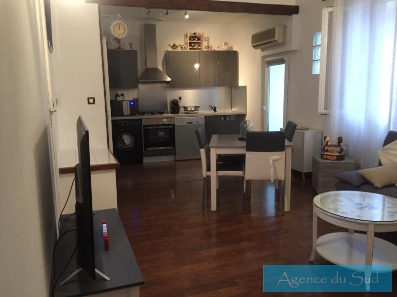 Vente appartement Saint cyr sur mer 169000€ - Photo 1