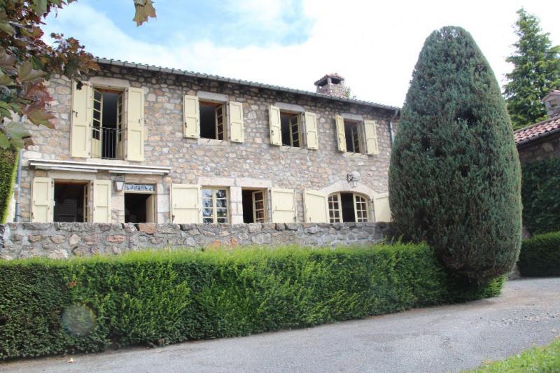 Propriété de 218 m² aux portes du puy en velay (43)