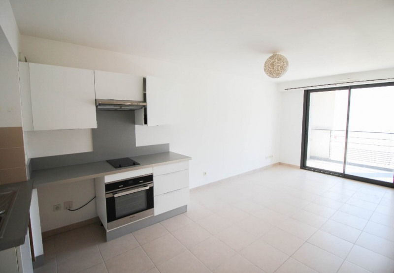 Vente appartement Nice 336 000€ - Photo 2
