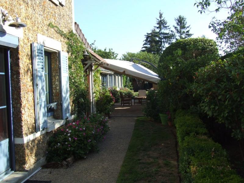 Verkoop  huis Verneuil sur seine 790000€ - Foto 15