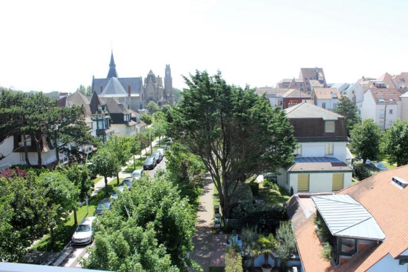Vente appartement Le touquet paris plage 530000€ - Photo 13
