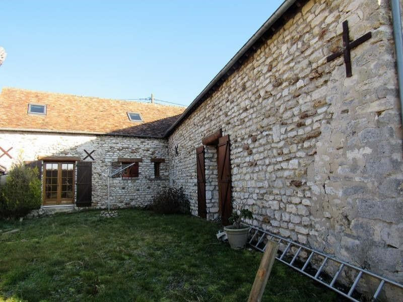 Revenda casa Chaufour les bonnieres 303000€ - Fotografia 9