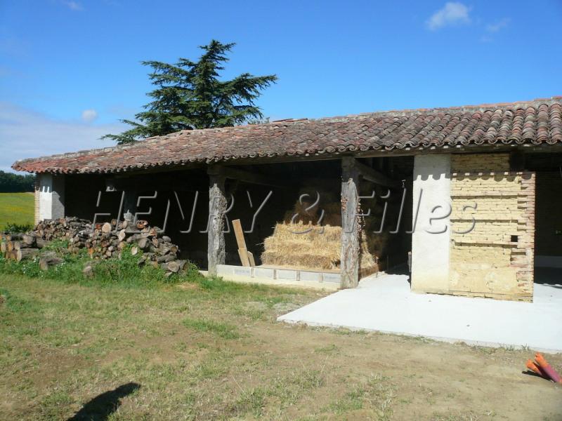 Sale house / villa Samatan 585000€ - Picture 23