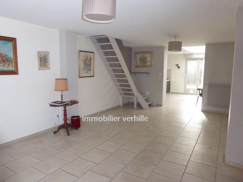 Rental house / villa Fleurbaix 815€ CC - Picture 1