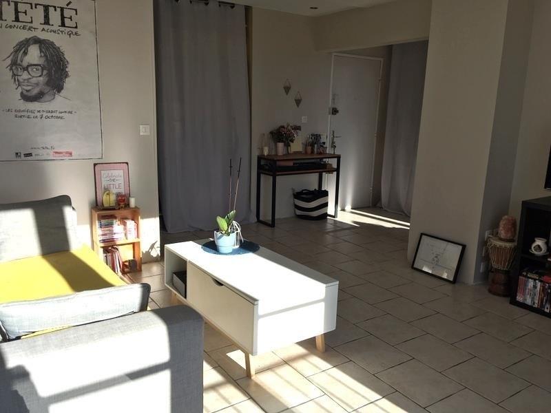 Sale apartment Taverny 150500€ - Picture 1