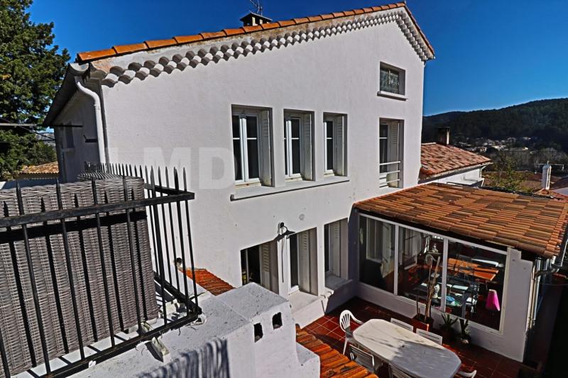 Vente maison / villa La destrousse 439000€ - Photo 1