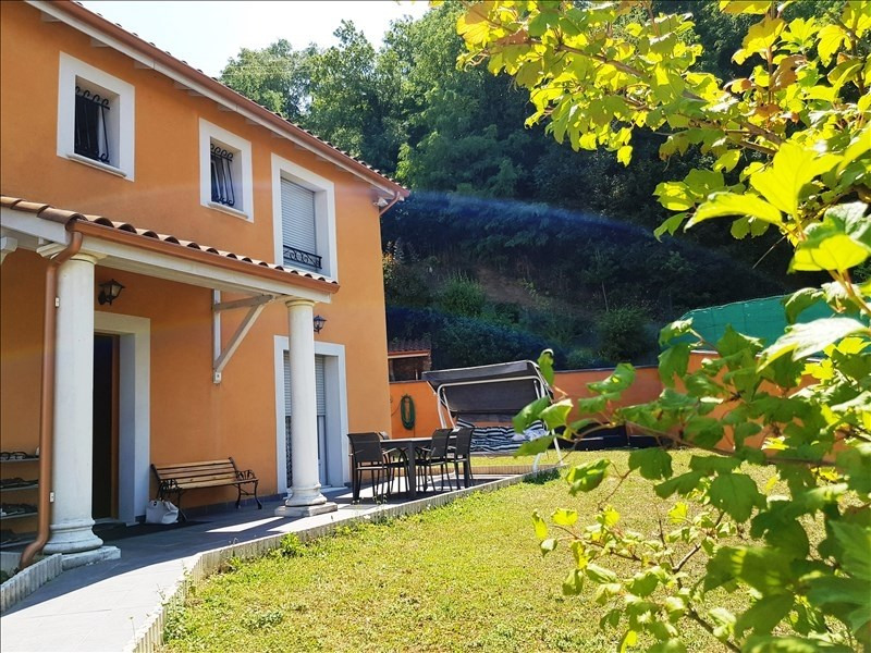 Sale house / villa Saint romain en gal 365 000€ - Picture 1