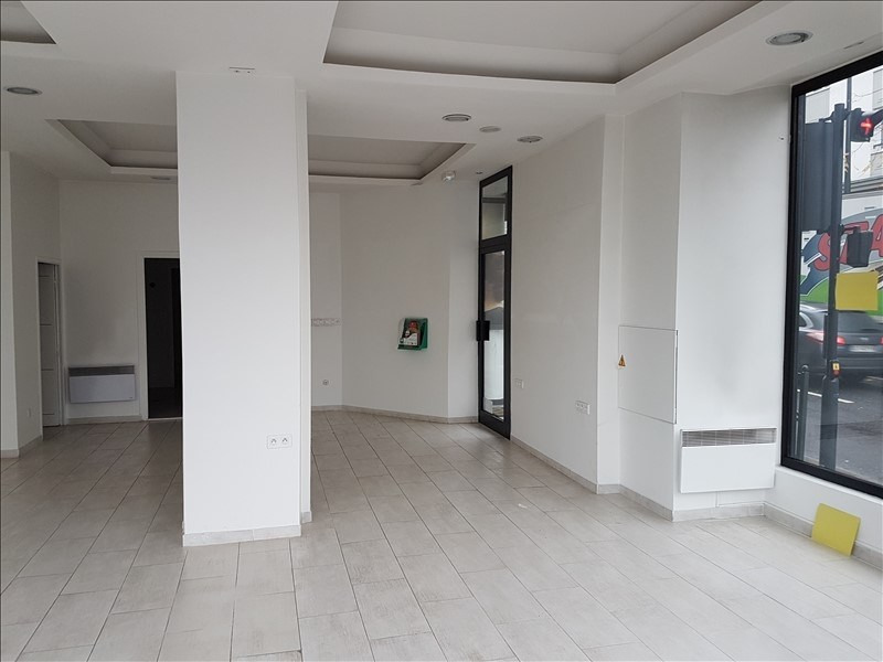 Location local commercial Asnieres sur seine 2 500€ HT/HC - Photo 1
