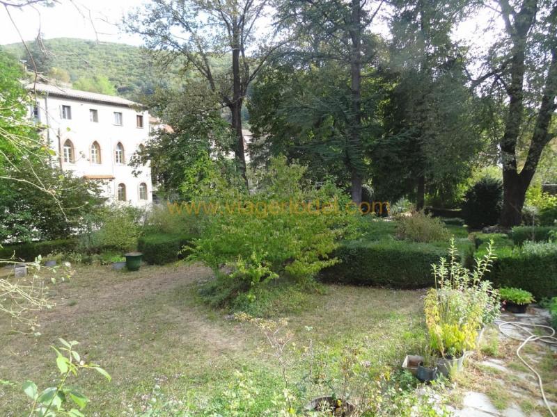Vitalicio  casa Valleraugue 225000€ - Fotografía 4