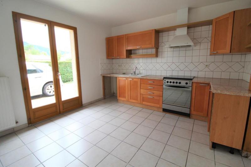 Affitto casa Moirans 1230€ CC - Fotografia 3