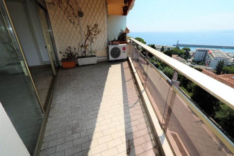 Vente appartement Nice 528 000€ - Photo 5