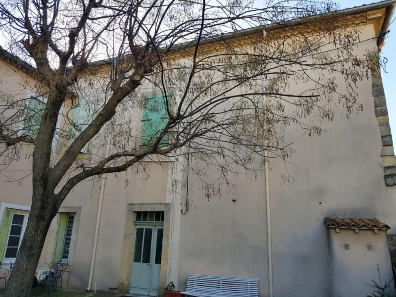 Sale building Vauvert 360000€ - Picture 2