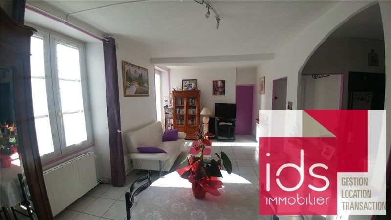 Vente appartement Allevard 99 000€ - Photo 1