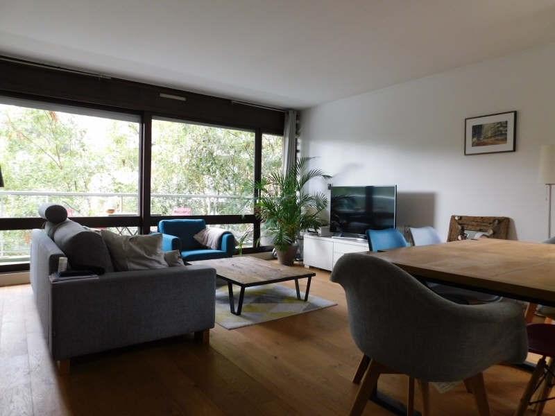 Sale apartment Jouy en josas 385000€ - Picture 1