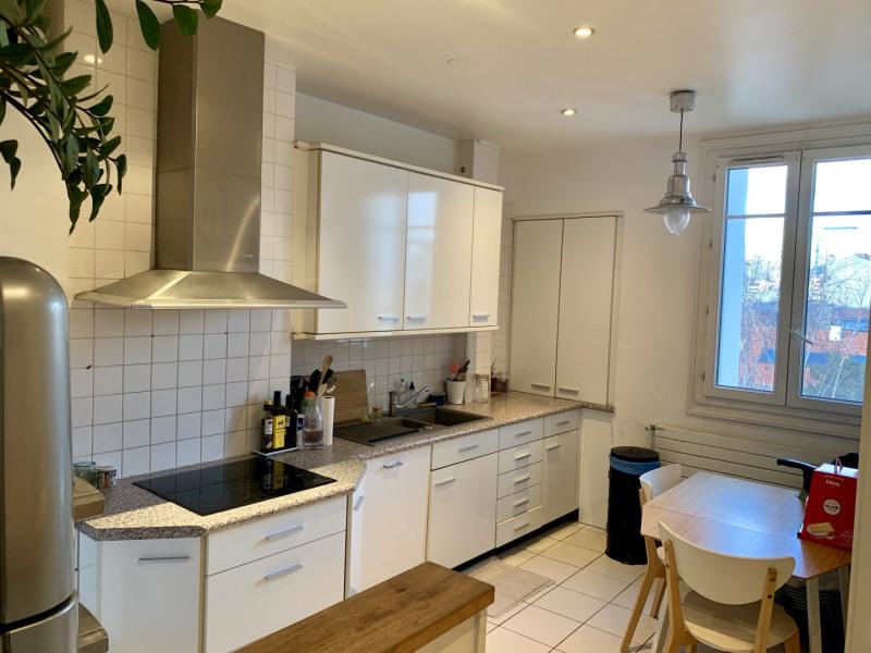 Sale apartment Montreuil 749000€ - Picture 2