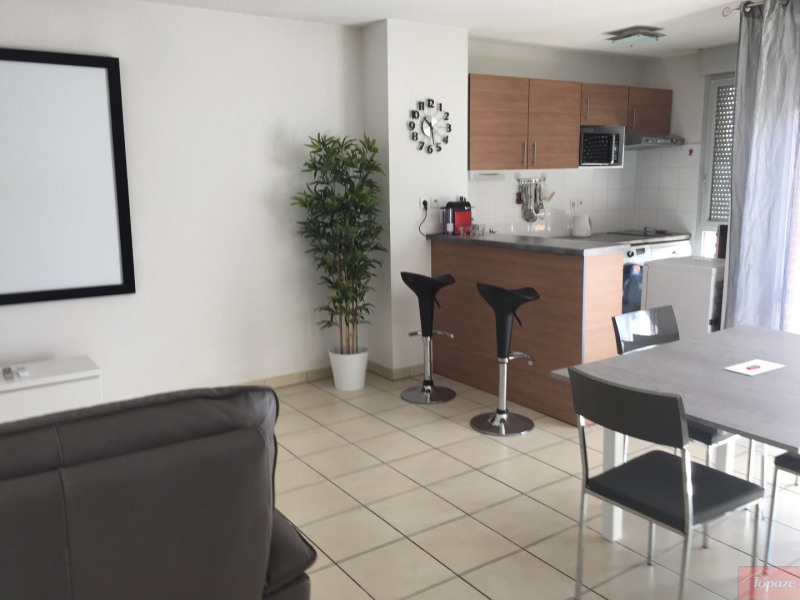 Vente de prestige appartement Escalquens 159 500€ - Photo 1