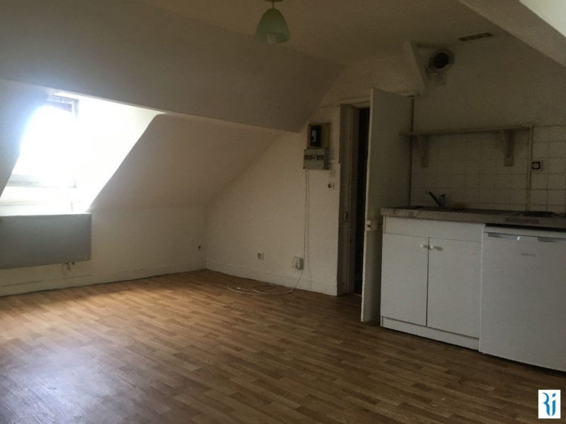 Vendita appartamento Rouen 44000€ - Fotografia 2