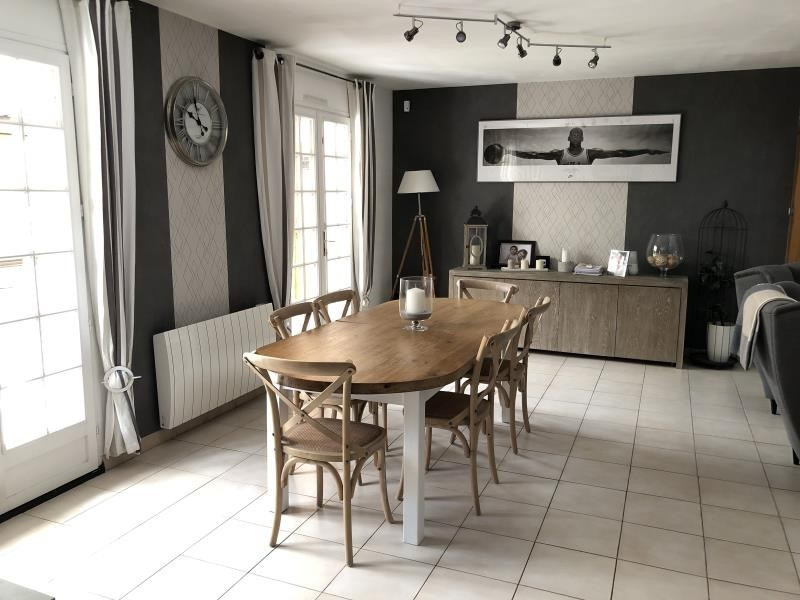 Vente maison / villa St gervais la foret 299000€ - Photo 2