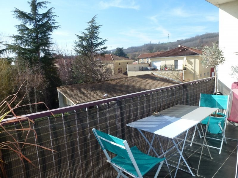 Vente appartement Chateauneuf de galaure 139 500€ - Photo 12