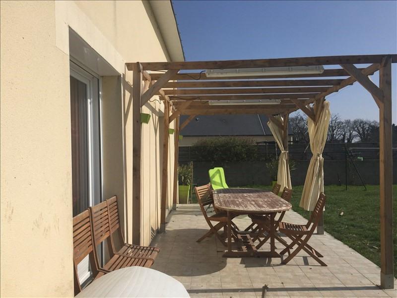 Location maison / villa Prinquiau 915€ CC - Photo 12