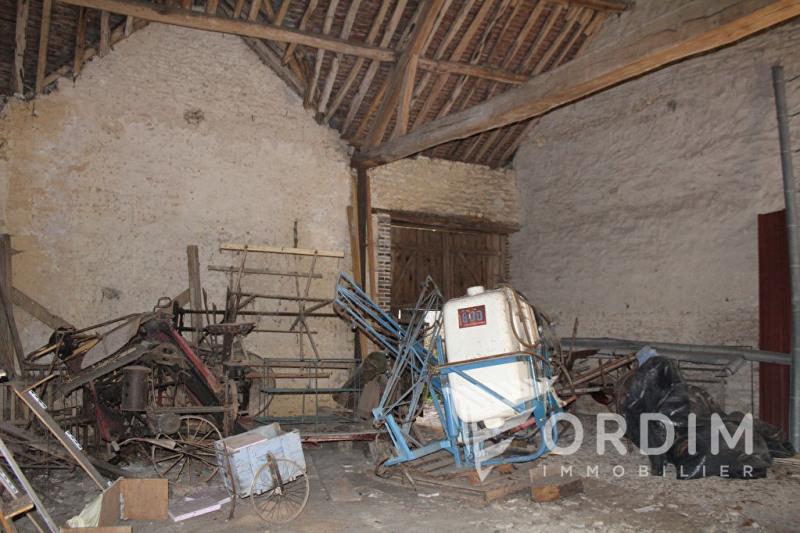 Vente maison / villa Flogny la chapelle 16000€ - Photo 2