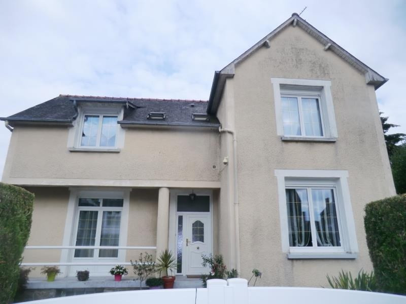 Sale house / villa Fougeres 218 000€ - Picture 1