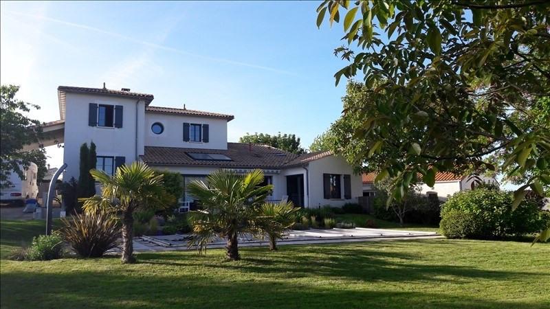 Vente de prestige maison / villa Niort 520000€ - Photo 9