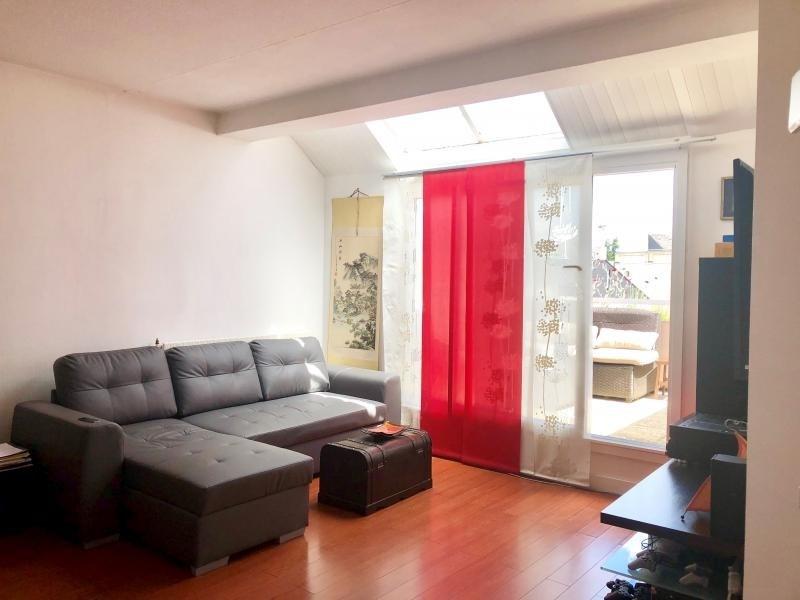 Venta  apartamento Cergy 161000€ - Fotografía 2
