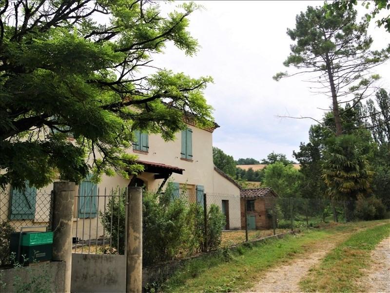 Sale house / villa Villemur sur tarn 150000€ - Picture 5