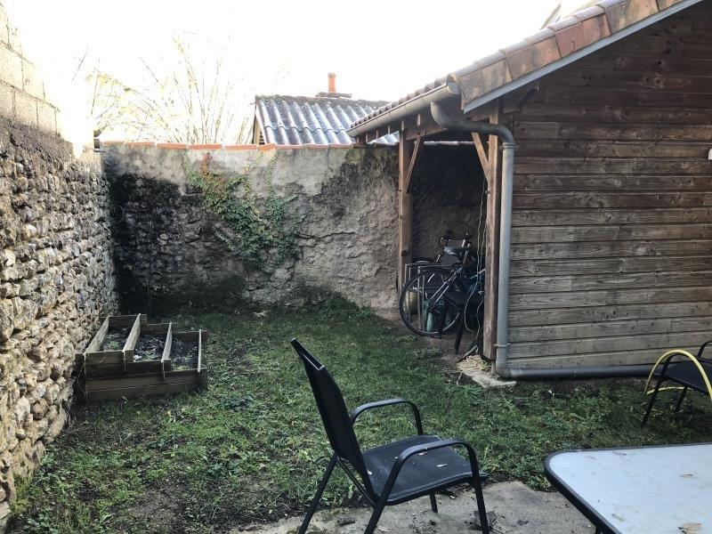 Vente maison / villa Poitiers 180000€ - Photo 15