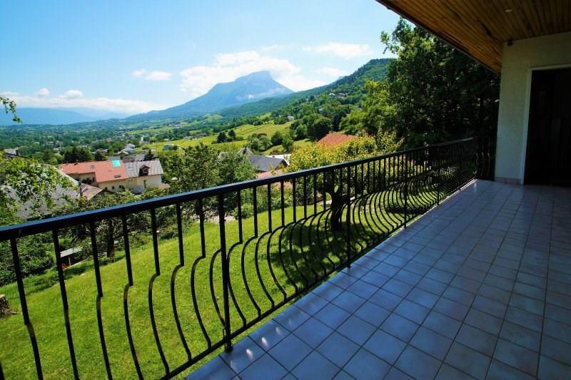 Vente maison / villa St baldoph 399000€ - Photo 11