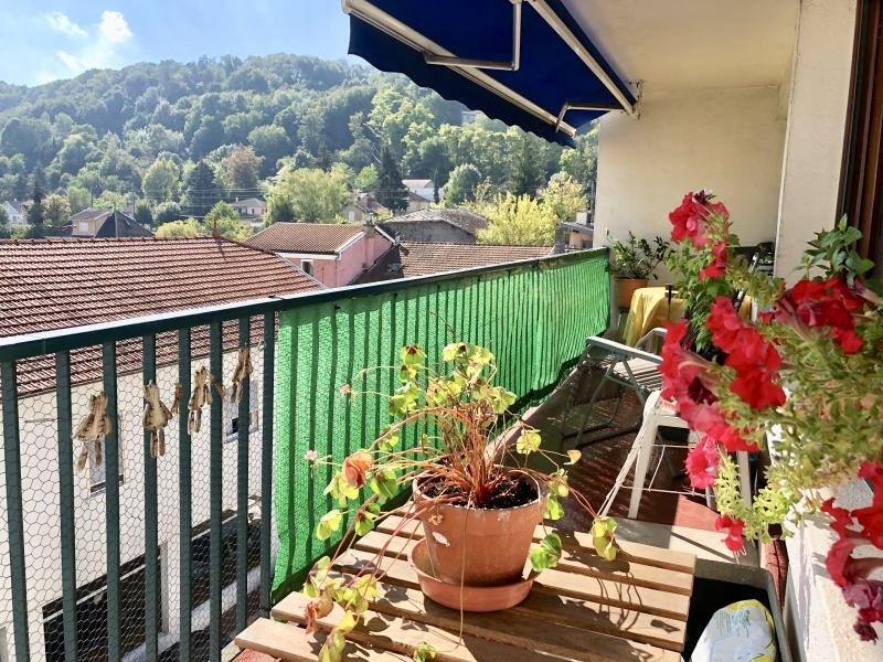 Vente appartement Bourgoin jallieu 89 000€ - Photo 1