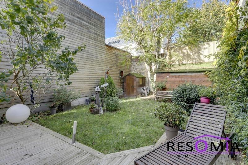 Vente de prestige maison / villa Malakoff 1090000€ - Photo 2