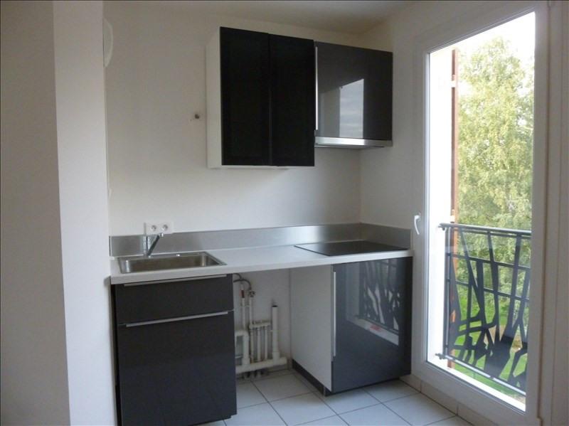 Location appartement Voisins le bretonneux 890€ CC - Photo 3
