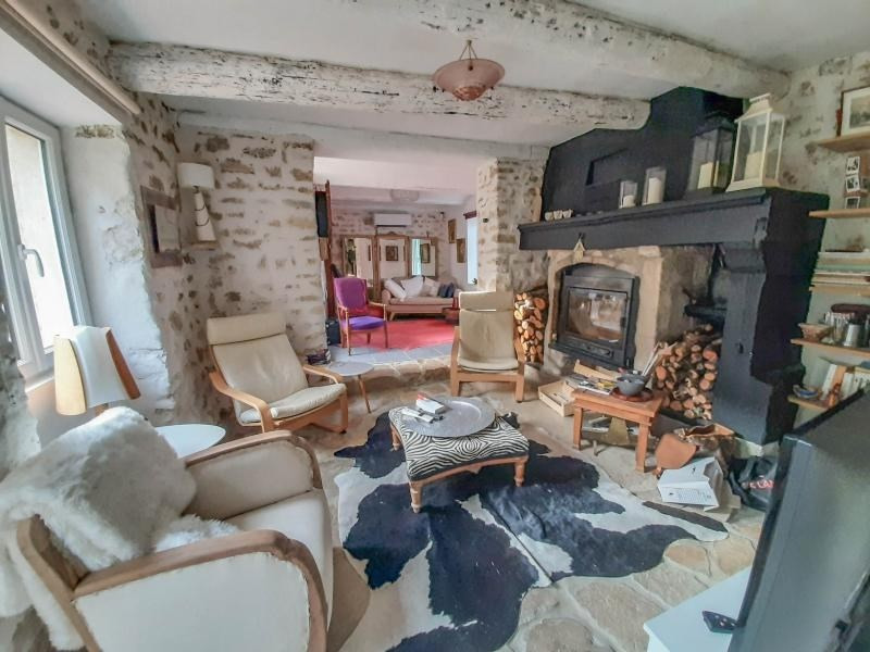 Vente de prestige maison / villa Uzes 510000€ - Photo 4